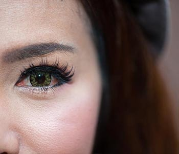 Edmund Kwan, M.D. What is Asian eyelid fold surgery?