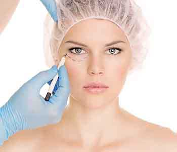 Edmund Kwan, M.D. Are there any age restrictions for undergoing blepharoplasty?