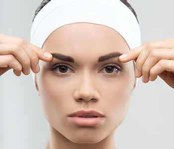 Edmund Kwan, M.D. Who is a good candidate for brow lift surgery?