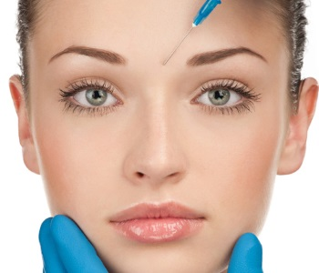 Botox Injection Procedures From Dr. Edmund Kwan