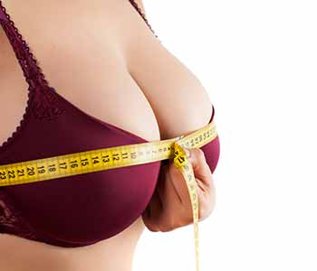 Edmund Kwan, M.D. What are the benefits of breast reduction surgery?