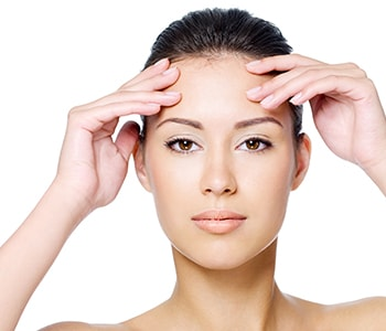 Forehead Contouring Surgery NYC
