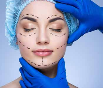 Edmund Kwan, M.D. NYC plastic surgeon helps you love your facial contours with face reduction surgery