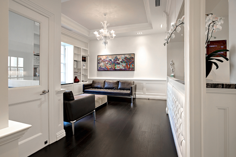 Plastic Surgery Offices NY - Office picture 1