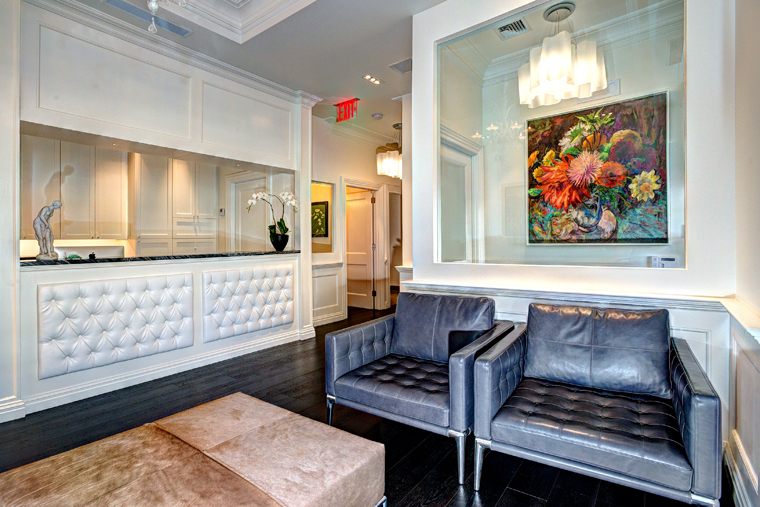 Plastic Surgery Offices NY - Office picture 3
